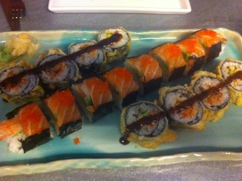 Sukothay - Sushi