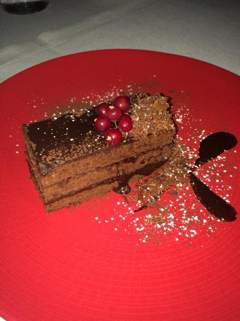 Vaca Nostra - Extremo de chocolate